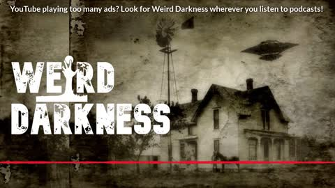 """""""MYSTERY AIRSHIPS IN 1896-97 AMERICA"""" and More Freaky True Stories! #WeirdDarkness"""