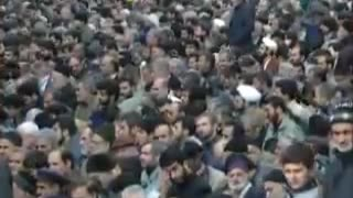 Khamenei's speech about Dariush and Parvaneh Forouhar - Video