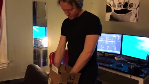 Wrong Bong Delivery