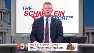 Schaftlein Report | Live from Washington D.C. with Joe Visconti