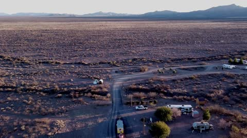 Desert Oasis RV Park and Campground #3