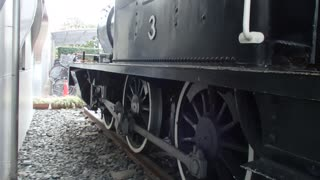 Number 3 Locomotive