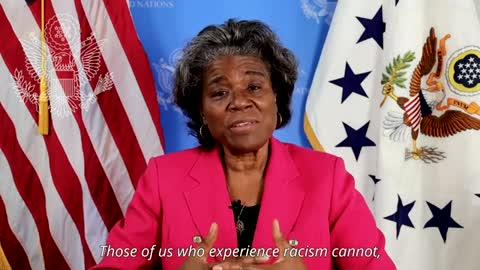 Current U.S. Ambassador: Systemic Racism Is Written Into Our Founding Documents