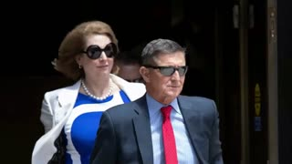 Flynn Hearing: Sidney Powell closes by saying this...