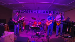 Longshot™ Band NC From Our Reloaded Album Think About Me Live From Studio