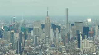 World Trade Center observatory offers bird's-eye view of New York - Video