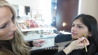 MAKEOVER: I Don't Want To Look Like Something I'm Not, by Christopher Hopkins, The Makeover Guy®