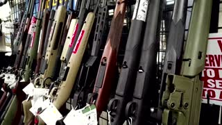 Explainer: Why tighter U.S. firearm laws are unlikely