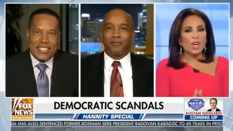 Kevin Jackson- Democrats are full of Scandals