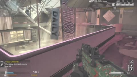 """""""How to build a MLG clan"""" - Call of Duty: Ghost"""
