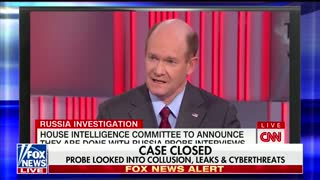 House Intelligence Committee Finds 'No Evidence' of Collusion Between Trump Team and Russia 2 - Video