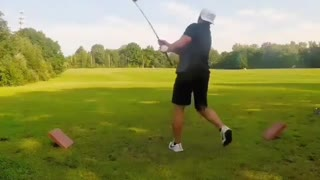 Most epic golf trick shots of all time!