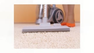 Carpet Steam Cleaning Melbourne - Video