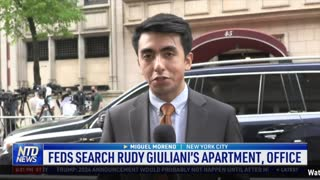 Drug Cartels' Growing Partnership With China; Feds Search Rudy Giuliani's Apartment, Office | NTD