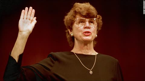 Janet Reno First Woman Attorney General Dies At 78