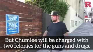 Chumlee Plea Deal - Video