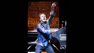 Farewell to the Master - A tribute to Keith Emerson - Original Music by Chris Huebner