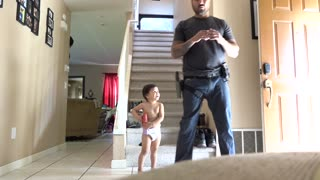 Daddy's Little Sharp Shooter - Video