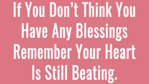 Remember Your Heart