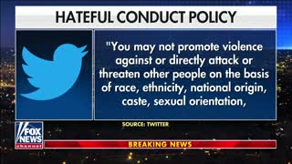 Twitter briefly suspended CPB Commissioner after he touted border wall