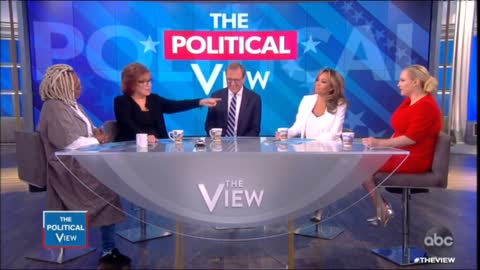 The View's Whoopi Goldberg wants non-physician Jill Biden to be Surgeon General