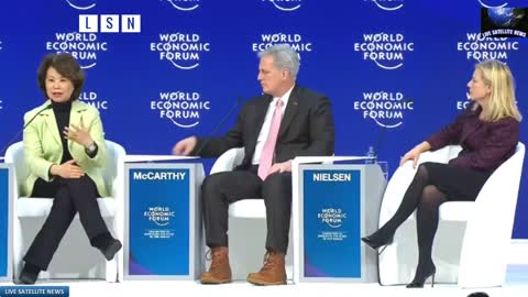 Trump Cabinet Secretary Goes Full Savage at Global Forum When America's Leadership Is Questioned