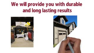 Redmond Painting Services - Video