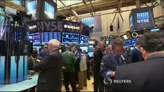 D-Day for U.S. interest rates - Video