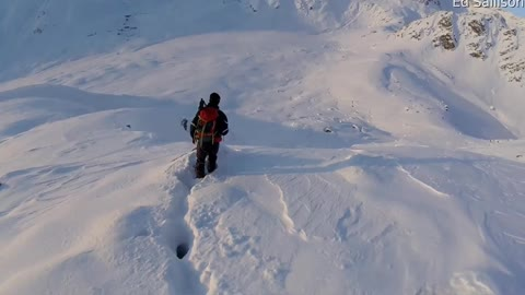 Lessons Learned in Alaskan Avalanche