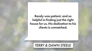 #TestimonialTuesday, Terry & Dawn