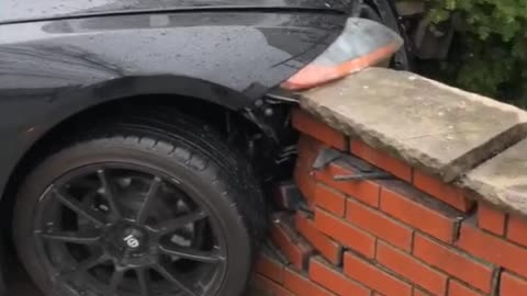 Crashing a Z4 on the Day You Buy It