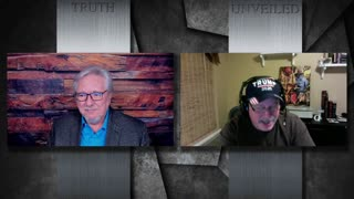 Mark Taylor on Truth Unveiled with Paul Oebel