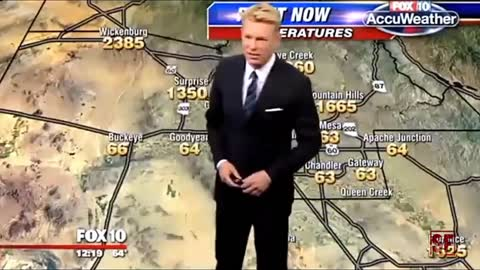 The Best Live News Bloopers Part 1