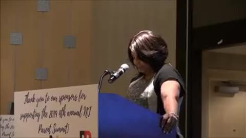 April Ryan's security guard allegedly attacks reporter