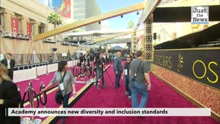 Academy Awards establishes LGBTQ, racial quotas for best picture contenders