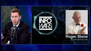 EXCLUSIVE: Infowars Talked To The Flynn Family And Found Out What Is Really Happening #Infowars - Video