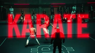 Karate Combat 15 sec Trailer - Video