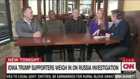 CNN Asks Trump Voters If They Still Like Him – Get an Earful About How He's 'What I Voted For'