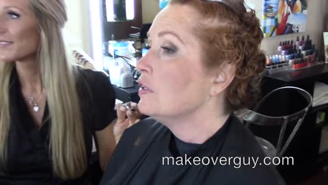 MAKEOVER! Embracing the Color of Life, by Christopher Hopkins, The Makeover Guy®