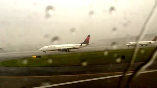 Delta Lightning Strike - Video
