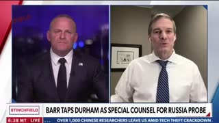 Rep. Jim Jordan on Newsmax 12.2.2020