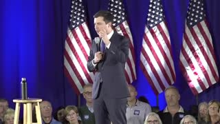 Pete Buttigieg Promotes Fear Calling Climate The Point Of No Return