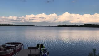 Beautiful Time Lapse Footage Of Northern Minnesota