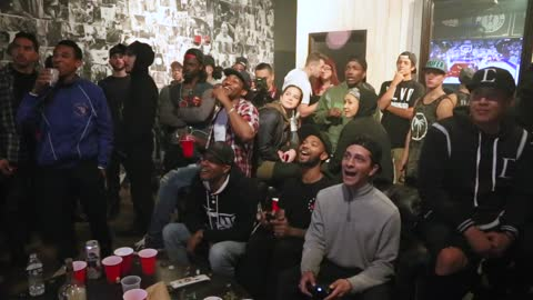 Behind The Scenes with Dizzy Wright @ The Observatory - Santa Ana, CA