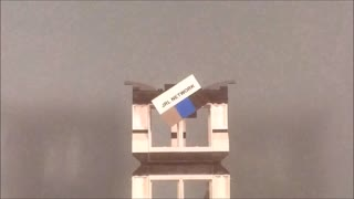 STOPMOTION CiiC NBK 6 HOOK - Video
