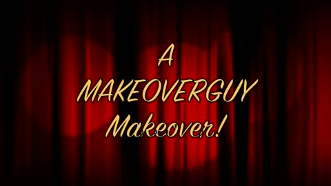 65 and Needs A Fresh Start: A MAKEOVERGUY® Makeover