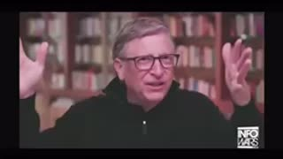 Alex Jones Bill Gates Rant