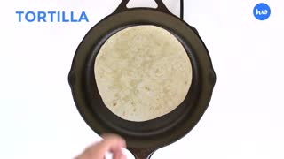 Make School Lunch Fun: Quesadilla Fiesta - Video