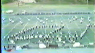 1986 Sevier County High School Band
