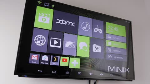 MINIX Neo Z64 TV Box Review (Android Version)